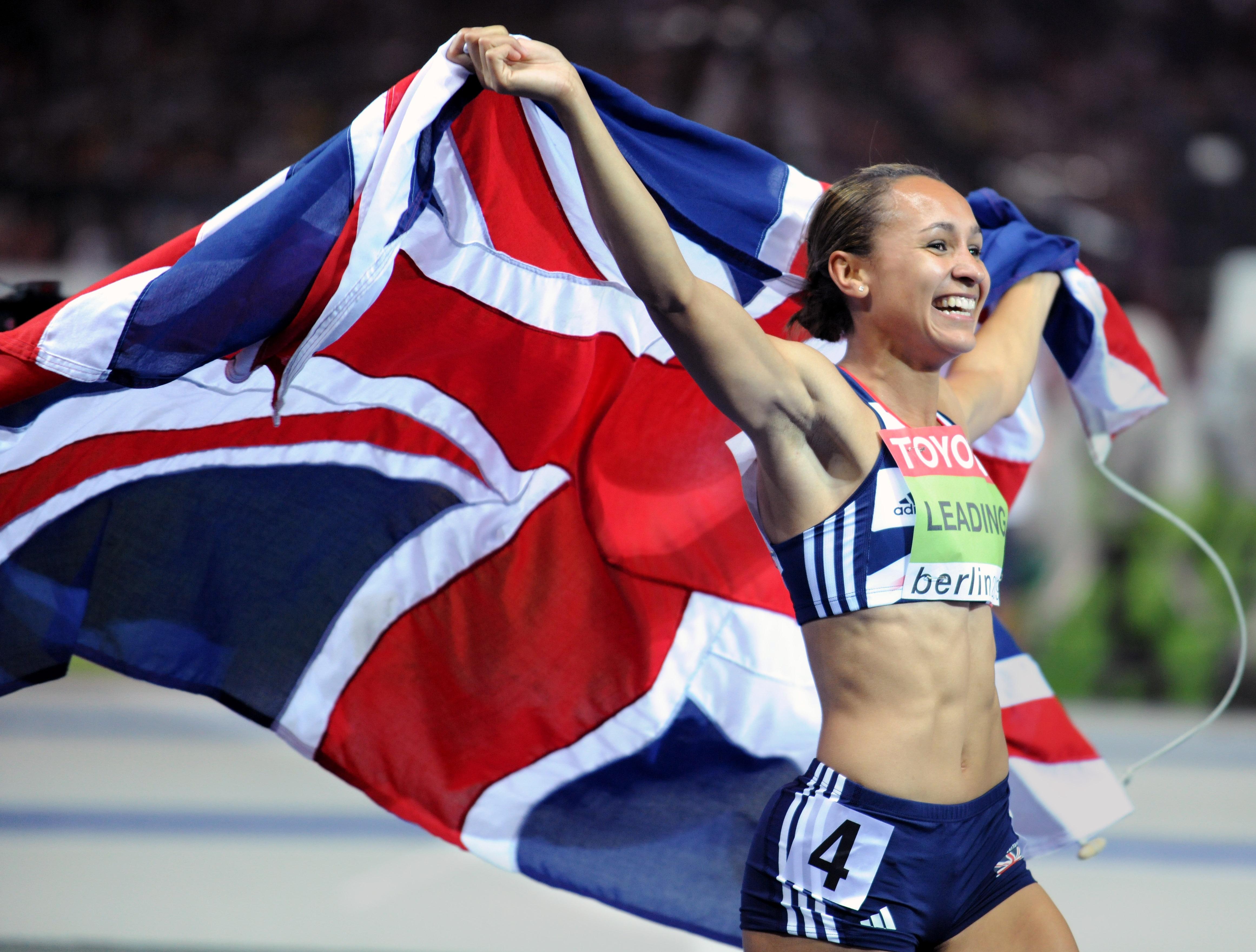 Women's Heptathlon Updates--2012 London Olympic Games