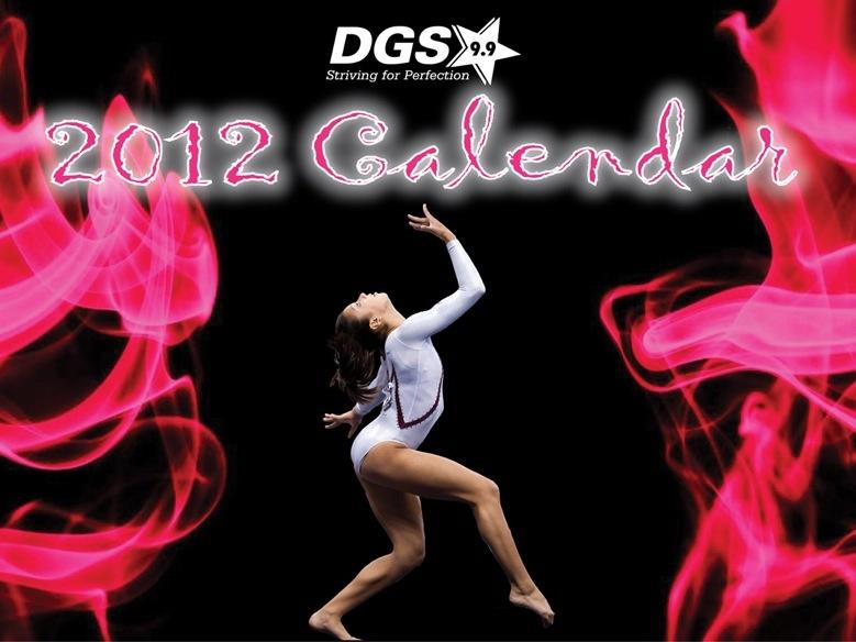 dgs gymnastics meet 2012