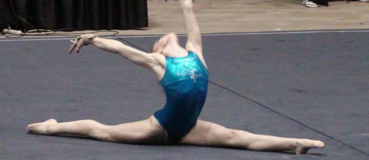 level 6 gymnastics texas state meet 2012 ford