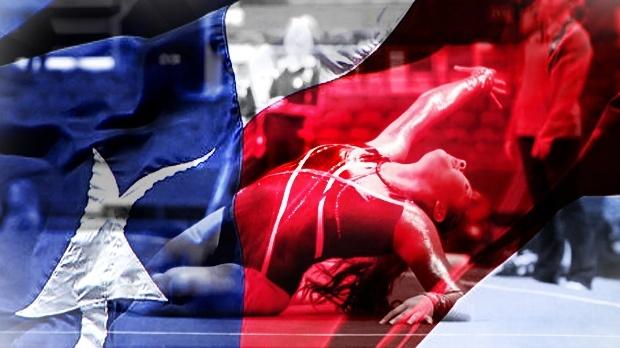 level 10 texas state gymnastics meet 2013