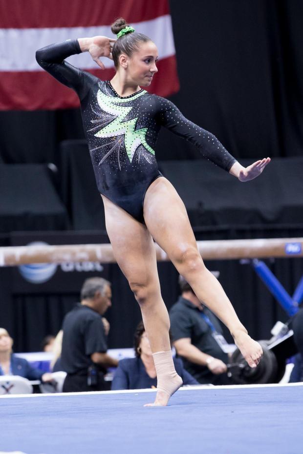 igi gymnastics meet 2012 nfl