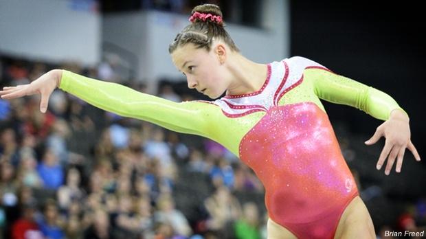 hills classic gymnastics meet 2013 results