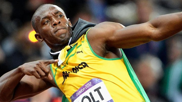 9bbecd5af91 Usain Bolt announced that he will retire from track   field after the 2017  World Championships in London