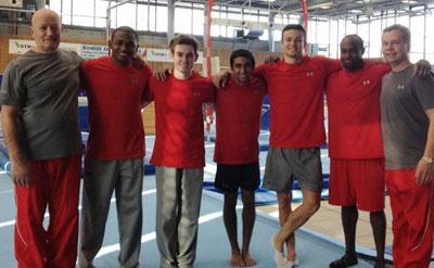 pa judges cup gymnastics meet 2013