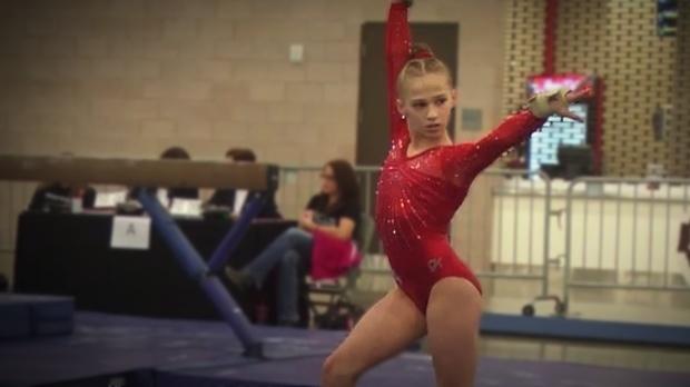 tigar gymnastics meet results texas