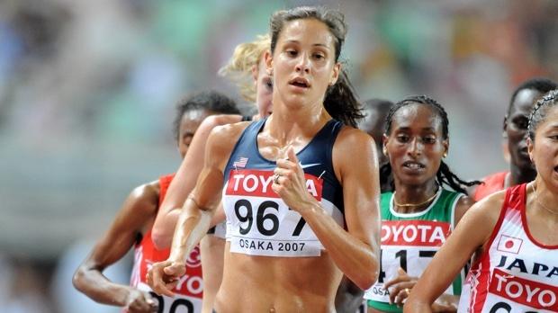 2007 World Championships in Athletics