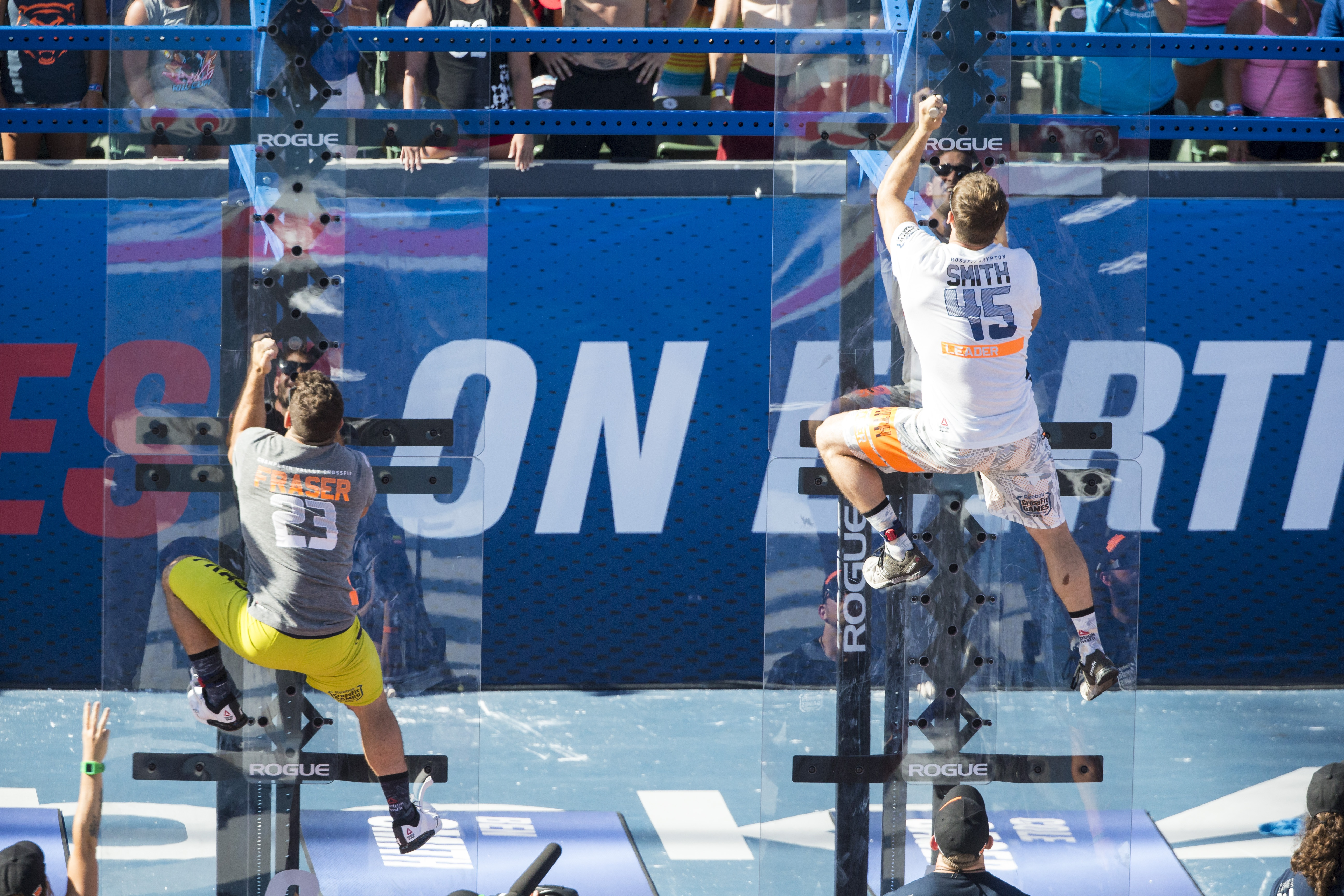 What CrossFit HQ Should Learn From The 2015 CrossFit Games